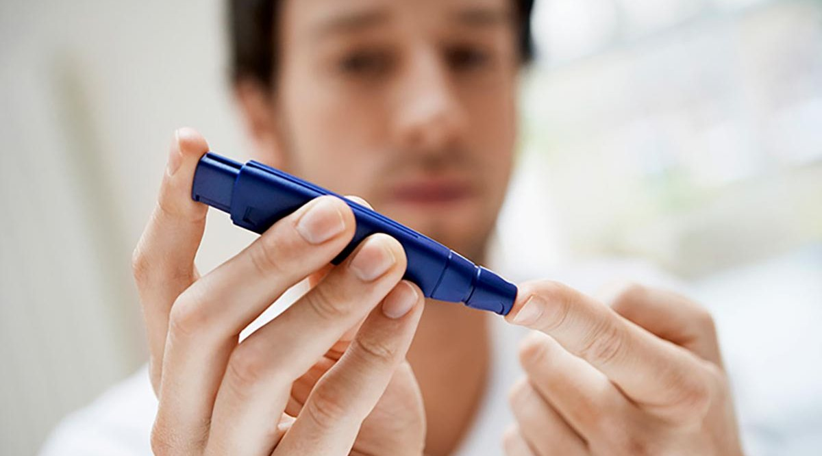 Managing your diabetes