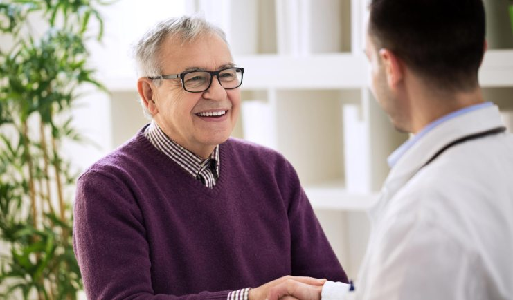 What To Expect In A Relationship With Your Pain Physician