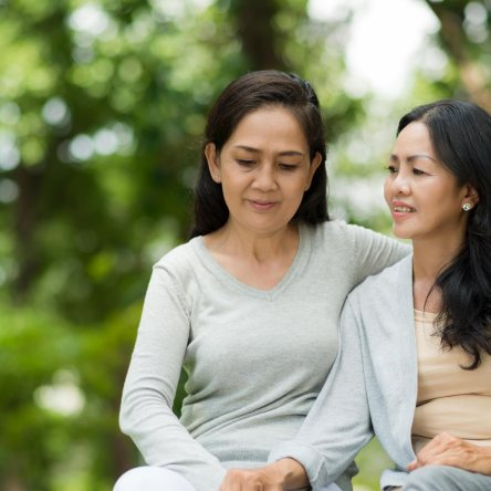Things cancer survivors can do to stay healthy