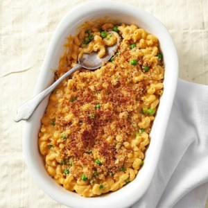 Mac and Cheese from EatingWell
