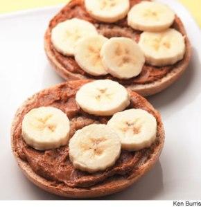 Bagel Gone Bananas